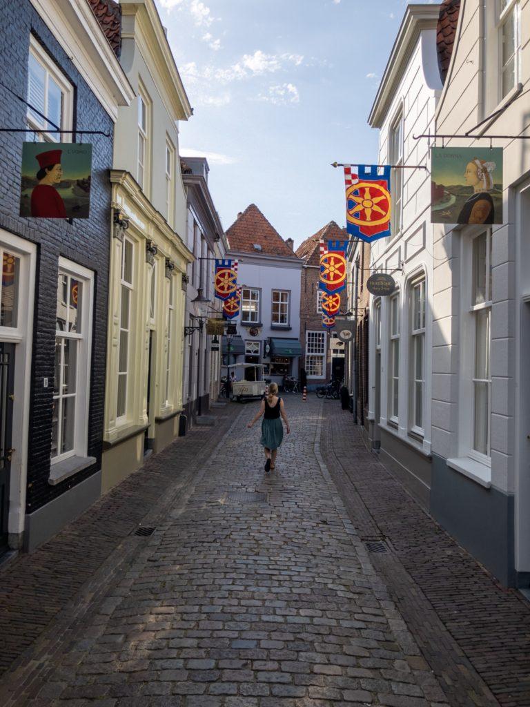 Instagram Hotspots Brabant: Heusden