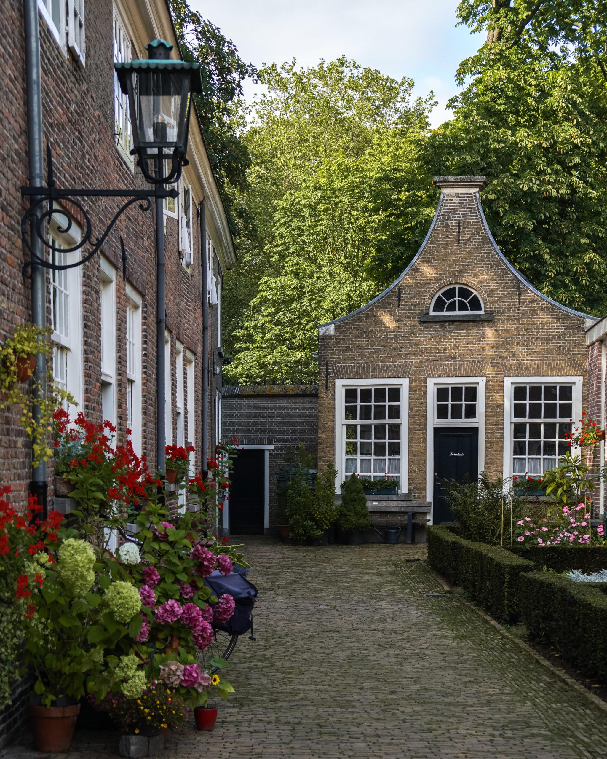 Wochenende in Brabant