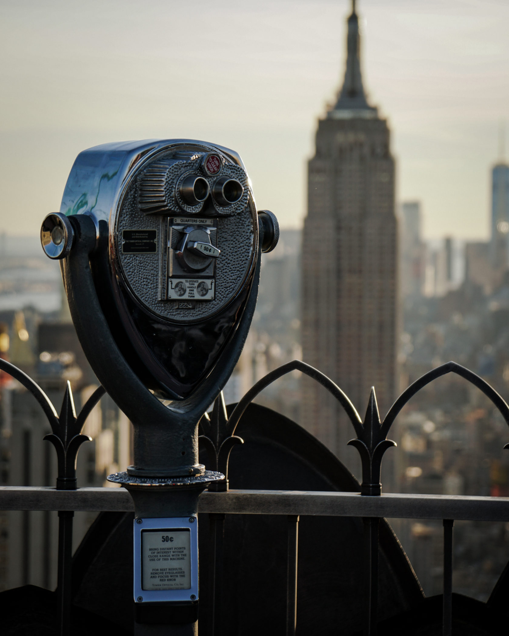 Fotomotive New York Reise