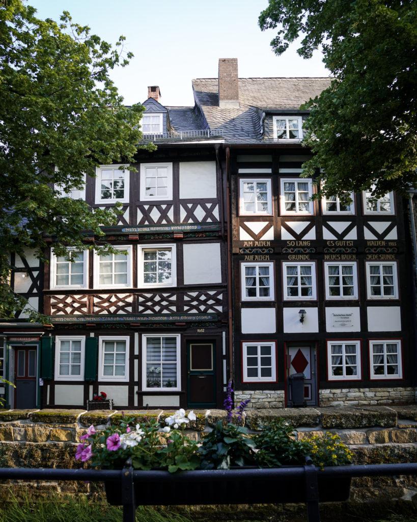 Deutschlandreise: Die 5 schönsten Orte im Harz, Goslar