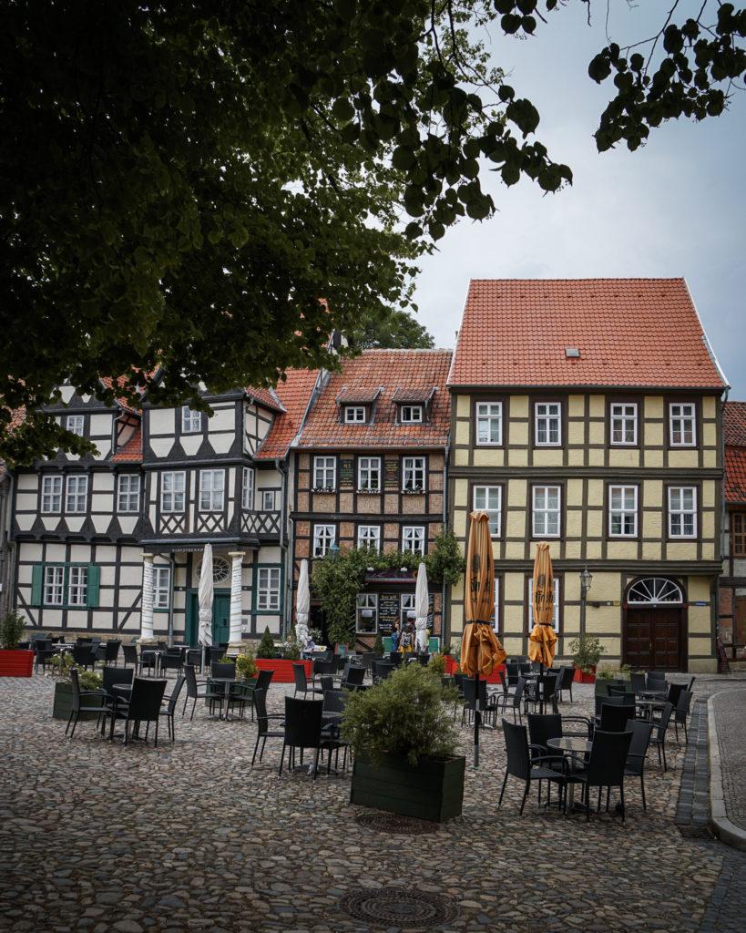 Deutschlandreise: Die 5 schönsten Orte im Harz, Quedlinburg