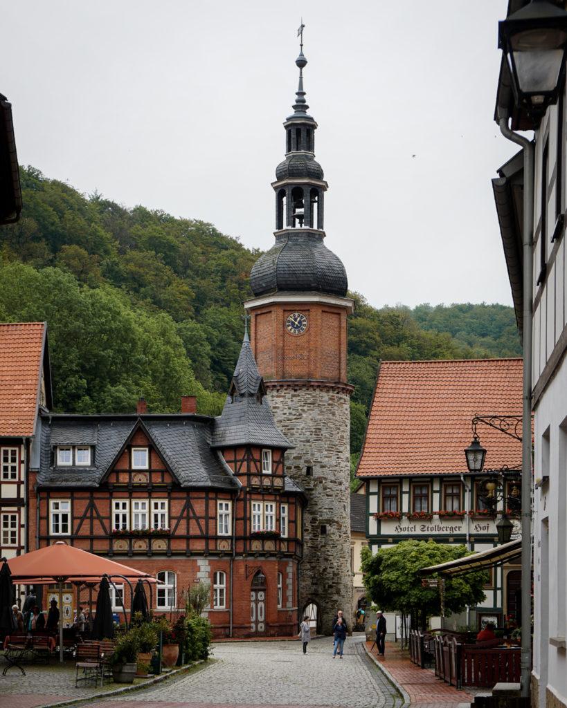 Deutschlandreise: Die 5 schönsten Orte im Harz, Stolberg