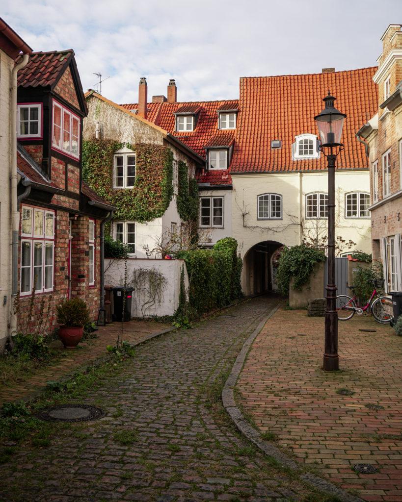 Die schönsten Altstädte in Deutschland, Lübeck