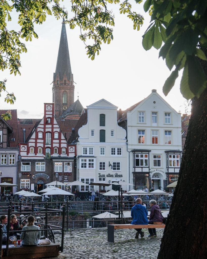Die schönsten Altstädte in Deutschland, Lüneburg