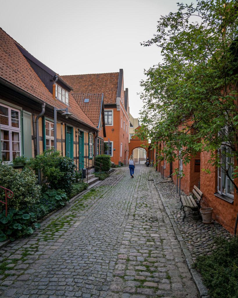 Die schönsten Altstädte in Deutschland, Stralsund