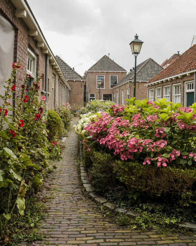 Hollandurlaub: Geheimtipp die Hansestädte der Niederlande