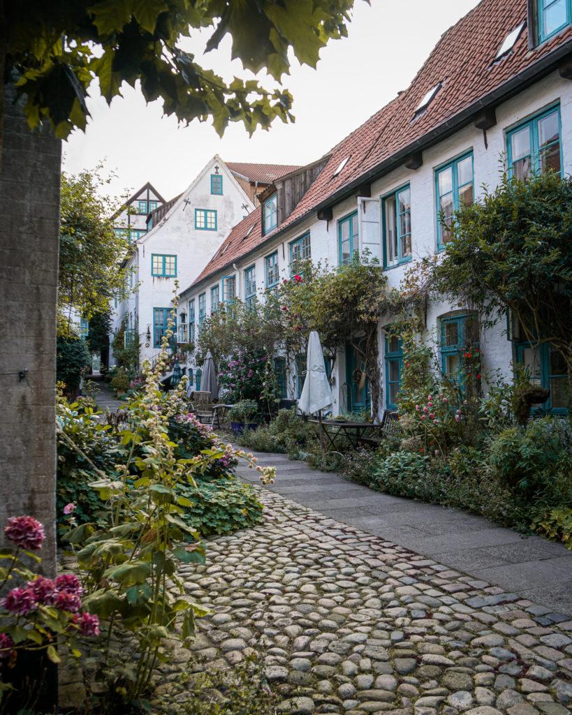 Flensburg: 5 Orte mit Hygge Garantie